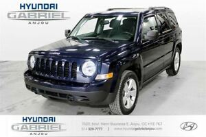2012 Jeep Patriot NORTH  MAGS! BAS KILOMETRAGE!