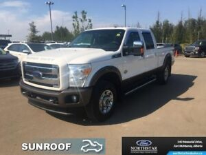 2015 Ford F-350 Super Duty King Ranch  - $385.65 B/W