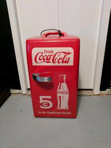 Coca Cola Fridge $50