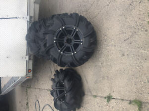 """29.5"""" Outlaw 2s- PRICE REDUCED"""