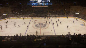 TORONTO MAPLE LEAF TICKETS FOR 2017-2018 SEASON FOR SALE