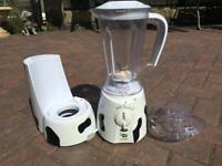Breville smoothie maker and juicer