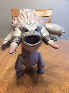 Bewilderbeast from How to Train Your Dragon
