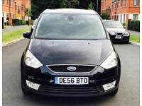 FORD GALAXY GIHA TDCI MANUAL DIESEL 7 SEATER