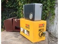 Kodak brownie 8mm camera