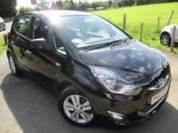 2013 HYUNDAI IX20 ACTIVE 125 AUTOMATIC 5 DOOR HATCHBACK PETROL