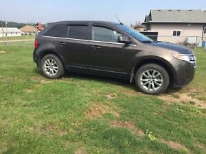 For Sale 2011 Ford Edge Limited