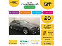 BMW 520 M Sport FROM £67 PER WEEK!