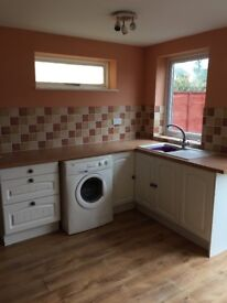3 bed house to let in Hucknall