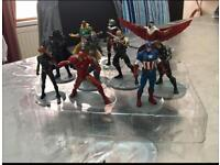 Avengers collection