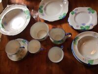 ABJ Grafton China