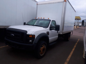 2010 Ford F450 SUPER DUTY