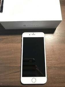 Silver iPhone 6s 16GB