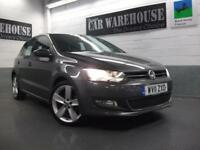 Volkswagen Polo 1.6 TDI SEL 90PS