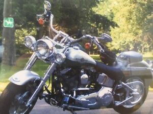 2003 Harley Davidson  100th Anniversary Edition