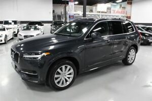 2016 Volvo XC90 T6 MOMENTUM | PILOT ASSIST | HEAD UP DISPLAY