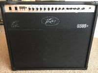 Peavey 6505+ 60W Combo (As New)