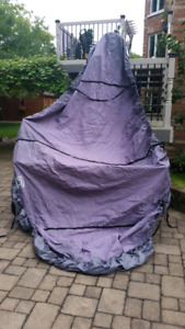 14-16 foot boat cover