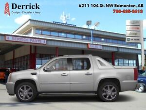2011 Cadillac Escalade EXT BASE  - $212.94 B/W