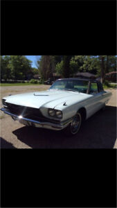1966 Ford Thunderbird - Landau Hardtop - Offers accepted