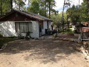 Clear Lake Cabin for Sale - Grey Owl Estates - RMNP