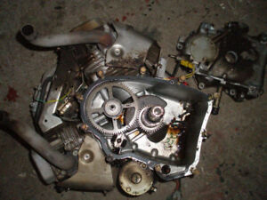 Looking for a Briggs Vtwin engine