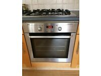 AEG Competence fan oven and grill