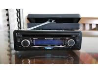 Panasonic CQ-C1123NW CD Car radio