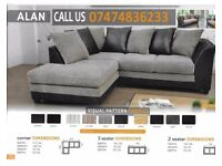 Alan sofa set uCqG
