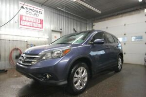 2012 Honda CR-V JAMAIS ACCIDENTE SHOW ROOM 66$/SEM AWD EX AUTOMA