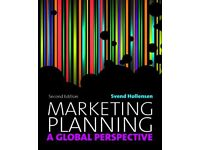Marketing Planning: A Global Perspective (by Svend Hollensen)