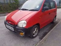Hyundai atoz 1.0..AUTOMATIC..5 DOOR.LOW MILES