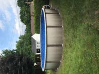 Installateur de piscine