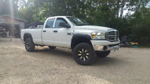 Reduced price must sell safetied 2008 6.7L cummins