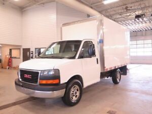 2011 GMC Savana 3 500 - PROPULSION