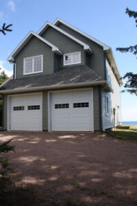 Seaside Home For Rent in Cape Traverse