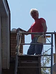 Restoration Contractor Available