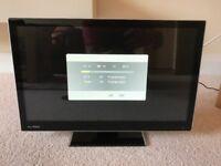 Avtex mains/12volt TV /DVD 18.5 inch