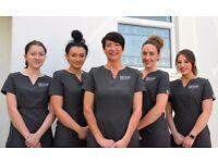 Beauty Therapist Vacancy -30 Hours