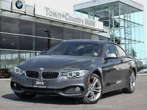 2014 BMW 428 Sports Coupe X Drive