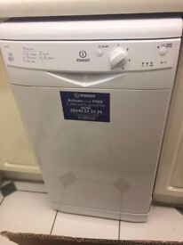 Indesit IDS105 Dishwasher