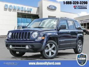 2016 Jeep Patriot -