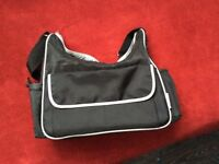 Boots baby nappy changing bag