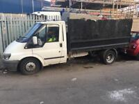 Ford transit tipper parts non runner