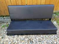 Defender rear bench seat