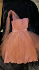 Bridesmaids dress prom dress $25 only