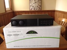 Naim Supernait 1 Integrated Amplifier