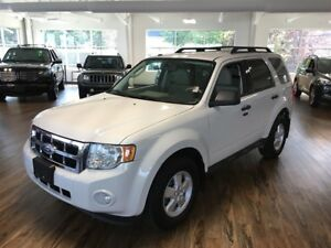 2010 Ford Escape XLT 4WD (leather)