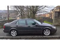 Saab 9-5 2.2 2005 (55)**Automatic**Diesel**Full Years MOT**Only £1595!!!!!