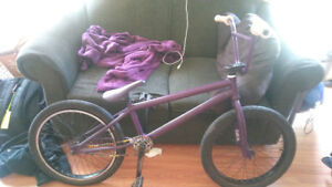 Bmx bike for sale 250 obo